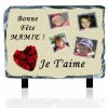 Ardoise Multi Photo - textes